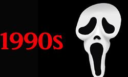 1990s Slashers